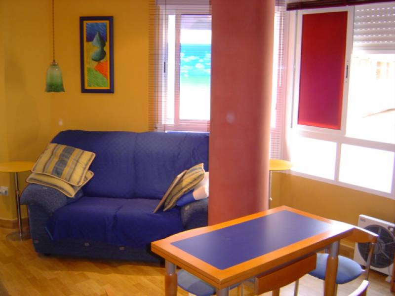 Revent - Appartement - Guardamar  - Guardamar
