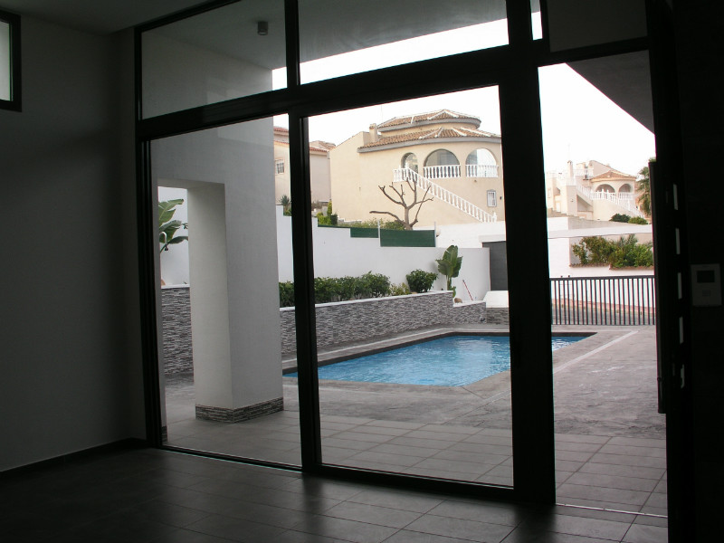 New Build - Detached Villa - Ciudad Quesada - Ciudad Quesada